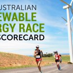 Our new report card rates the states on #renewables! SA is acing the class; NSW is lagging https://t.co/ATuWu7jDpA https://t.co/rbMZAEl3mO