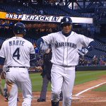 With that shot to right, @leonys27martin set a new career-high in home runs with nine. #VoteLeonys https://t.co/RFNB5WbI6r