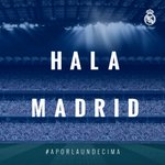 ✨⚽🏆  #APorLaUndecima https://t.co/pEJrMHy5Av