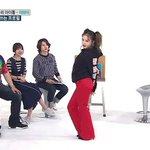 Lee Hi tries to up her sexy image on Weekly Idol https://t.co/F85K9WxsJy https://t.co/aOX0epw3ew