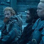 """""""If it takes fighting a war for us to meet it will have been worth it."""" @Lin_Manuel #HamofThrones https://t.co/okxMUuGxeN"""