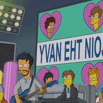 When subliminal messaging goes wrong... ⚓️ #TheSimpsons https://t.co/O8XnkCjvE5