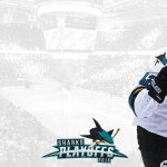 WARDO AGAIN! 3-0 #SJSharks! #SilenceTheBlues https://t.co/jnVhx9wXif