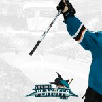 WHAT A SHOT! 4-0 #SJSharks! #SilenceTheBlues https://t.co/R3o51PSvIb