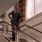 No corras en las escaleras fijas, podrías sufrir un accidente. https://t.co/hvAg5nlKHE