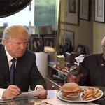 I cant stop laughing. #BernieTrumpDebate https://t.co/AkqpJJNWBK