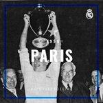 #RMHistory 🔟⌛📷  Paris 🏆🏆 Madrid 🏆 Brussels 🏆🏆 Stuttgart 🏆 Glasgow 🏆🏆 Amsterdam 🏆 Lisbon 🏆  Next stop: Milan!  #RMUCL https://t.co/SqVG4jqlYr