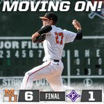 MOVING ON!! Coulters complete game powers Mercer past Furman & into the SoCon semis for the 2nd straight year! https://t.co/9SLwyxMEVu