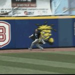 Rosselli flashing the leather. #SCTop10 #MVCBaseball https://t.co/jzmhOXIP0O