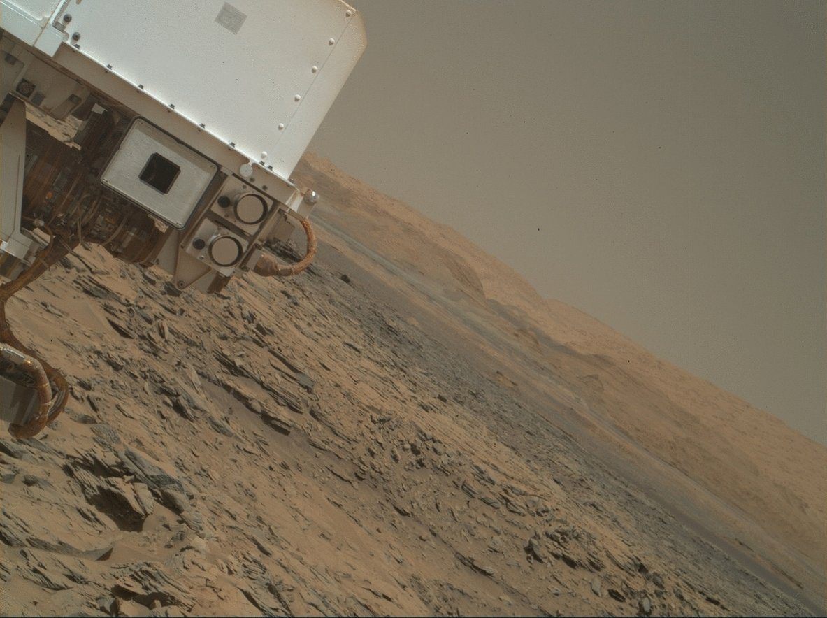 .@Lin_Manuel I can report no Earth-shattering kabooms. All quiet on Mars. https://t.co/tldJMzHDkX