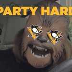 GOAL! RUST! The #Pens lead 1-0 with 18:05 left in the 2nd period. We love it! #PARTYHARD https://t.co/uLzWcqb9la