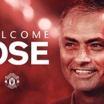 Its official! #WelcomeJose https://t.co/6QK3ZbVKae