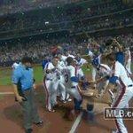 .@Mets start weekend-long celebration of '86 title appropriately – with a dramatic W. https://t.co/ynPXCPgFaa https://t.co/ANtnTq3Gla