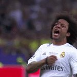 Nadie puede dudar del Madridismo de @MarceloM12  🙌👏👏 #Thebest https://t.co/i2AkEwz9Bd