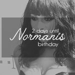 Just TWO DAYS until Normanis birthday! We cant wait. 💙 https://t.co/yF5fVRQ6JX
