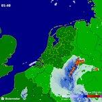 Van oost naar west vandaag voor u in de aanbieding. #regen #onweer 14-24 graden van Zeeland tot Groningen https://t.co/I4jUtJ6jOF