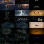 Comienzo y final de las ocho películas de Harry Potter ⚡ https://t.co/ecXEFwtB16
