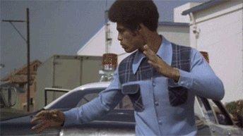 Jim Kelly as BLACK BELT JONES (1974) Dir: Robert Clouse https://t.co/cgfvkRN5ZJ