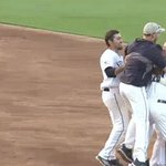 When youre going to play for the ship ???????????? #D3Baseball #CWS @KCGiants @KeystoneBase https://t.co/dFgEhrnlXt