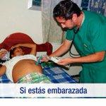 Saber cómo estás y cómo avanzas en tu embarazo es parte fundamental del día a día. #EcuadorSinMuertesMaternas https://t.co/C7rrV913mK