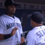 That does it! #Mariners win big as Dae-Ho and Seager homer. FINAL: 9-3. #GoMariners https://t.co/g148wzCpLR