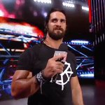 I feel the same way about this #Raw & the #WWE @ this point too #SethRollins. @TNACreative https://t.co/YIISklzOXB