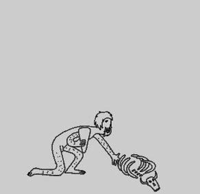 La evolución humana explicada en un gif. https://t.co/FIqK7eE5zv