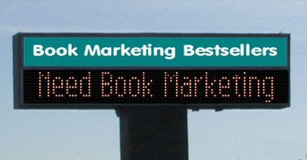Need Book Marketing Help? Or social media help? Call John Kremer at 575-751-3398 any time day or night. https://t.co/AVf9OYJf58