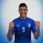 GOOOOOOOOL PELLE!!!  #Euro2016 #ItaliaSpagna 🇮🇹 v 🇪🇸 2-0   #ITASPA #ITAESP #Azzurri https://t.co/4v5WP7ZCX2