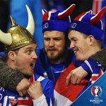 GOAL! England 1-2 Iceland (Sigthórsson 18) #ENGISL #EURO2016 https://t.co/F3DG980L8u