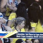 Best part of the game #USAvCOL https://t.co/fqvMTWBcv5