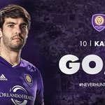 💯 GOOOOOALLLLL! Kaká puts the penalty off the crossbar and in! City take back the lead!  #ORLvTOR | 3-2 https://t.co/X2Aa1ljPQk