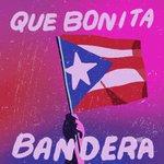 ♪ ¡Qué bonita bandera, es la bandera puertorriqueña! ♪♫ 🇵🇷 https://t.co/Et01FAtaAs
