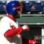 RBI single for Andres Blanco! #Phillies now trail 2-1 in the 7th. https://t.co/YLjXGAUHoA