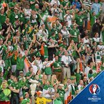 GOAL! France 0-1 Republic of Ireland (Brady pen 2) #EURO2016 #FRAIRL https://t.co/92BGJjisLG