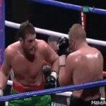 If Olivier Giroud was a boxer... #FRA #Euro2016 https://t.co/xkNnAvumuv