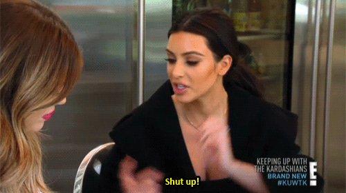 RT @Aussie_Kardash: My husband is trying to talk to me while @khloekardashian @kimkardashian @KrisJenner are online im like ... https://t.c…