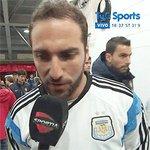 Si ya saben como soy para que me invitan...   #CopaAmérica #Higuaín https://t.co/DES9an8Bgs