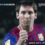 Combien de finales tu as perdu Lionel Messi? https://t.co/kMc7Io5yP5
