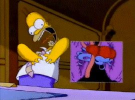 Me watching this game. #NBAFinals https://t.co/SMPSkJW27s