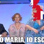 No Maria, io esco. [cit. Gran Bretagna] #Brexit https://t.co/BzTF3RVfSK