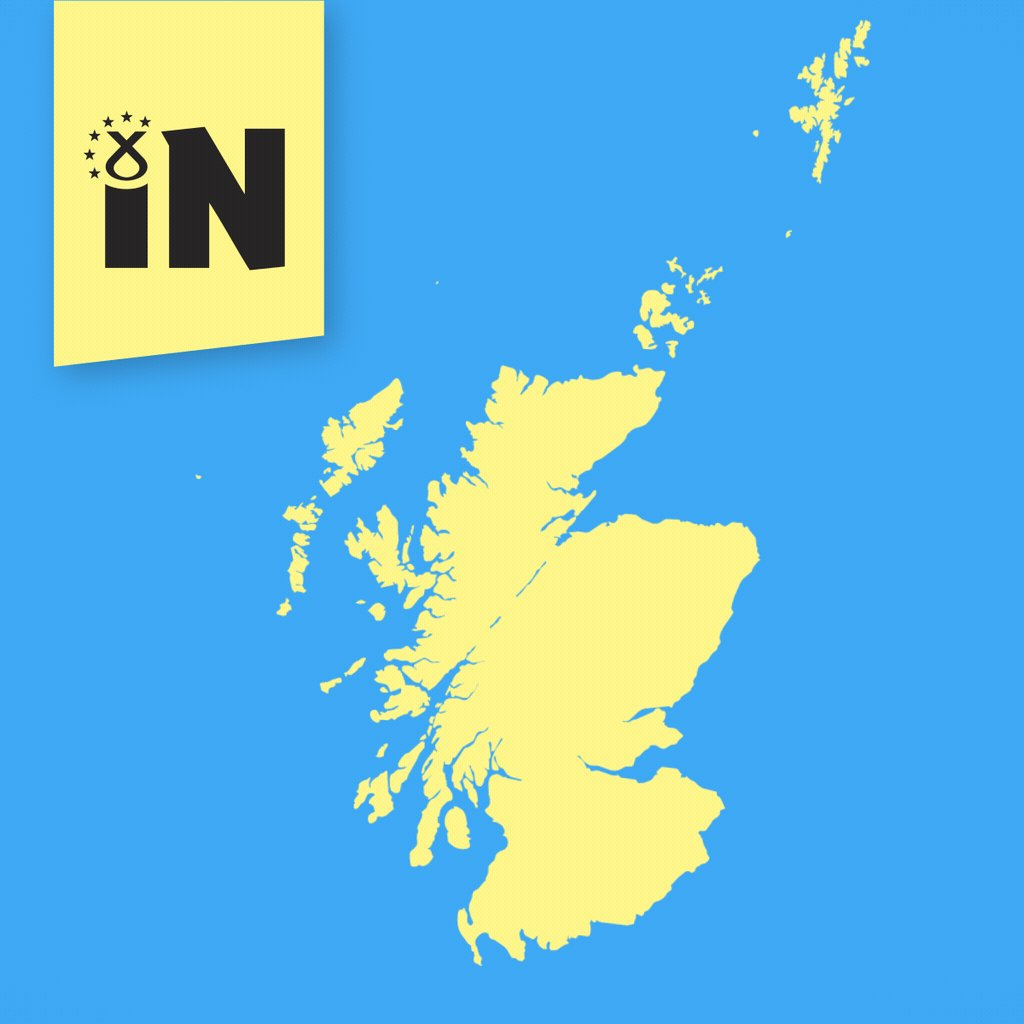 SCOTLAND VOTES REMAIN: 62% vote in favour of staying in the EU, with all local authorities backing 'Remain'. #EUref https://t.co/q2ovDx9ifV