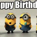 Nsooooomiiii happy birth day Ferrari 😍😍 i wish you a very successful year 😍 #haidymoussa https://t.co/vPQIgJn0Qi