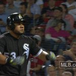 Melky lifts one to right & the Good Guys now lead 2-1! (Hes also a triple away from the cycle) https://t.co/DMSQnFiEsV