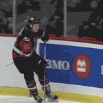 .@ju_gauth12 tallied 57 points in 54 games this season in the @QMJHL. #Redvolution https://t.co/HzXxYJT0Fb