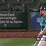 Ballgame. #GoMariners https://t.co/RO2bknVhCq
