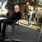 Kejriwal trying hard to bring down Modi. . https://t.co/W0sJu1vcfU