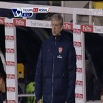BREAKING: Arsene Wenger seeing Granit Xhakas penalty and looking for the transfer receipt https://t.co/ELnW4bljIN
