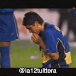 #UnDiaComoHoy en 2001 #Boca  obtenía su 4⃣ta 🏆 Libertadores al vencer al C.Azul por penales #BocaElUnicoReyDeCopas https://t.co/ES3OdtlorI