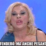 A Georgette voglio dire solo una cosa... #TemptationIsland https://t.co/oz0H4n9xVo